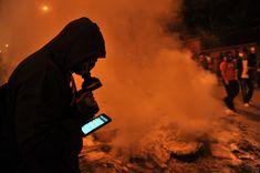 Gezi Parkı Protestoları