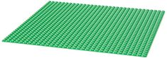 LEGO 626 Green Building Plate x (Discontinued by manufacturer) *** To view further for this item, visit the image link. (This is an affiliate link) Picnic Blanket, Outdoor Blanket, Lego Storage, Storage Ideas, Lego Birthday Party, Green Building, Plates, Home Decor, Image Link