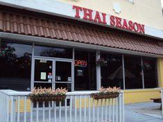 Thai Season Restaurant North Myrtle Beach See 145 Unbiased Reviews Of
