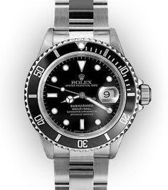 Rolex Submariner - Never Goes Out Of Style | i hate it! I love it! | Rolex | Timepieces | men's watch | women's watch
