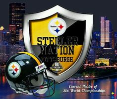 Steelers Fan Shield
