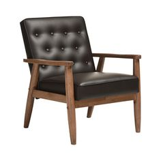 Bernette Lounge Chair