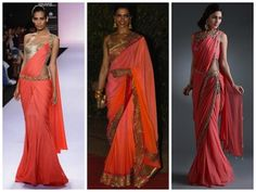 Saree not sorry! on itsabrideslife.com #wedding #bridesmaids #indianwedding #bridesmaidsaree #saree