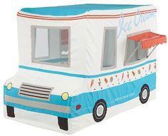Freezy Dream Ice Cream Truck