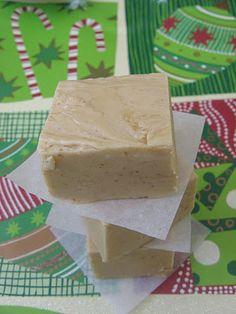 Killer Crack Peanut Butter Fudge