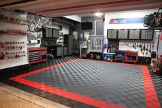 Future Garage Ideas
