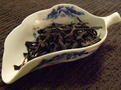 Da Ma Ye Phoenix Mountain Dancong from Verdant's private reserve