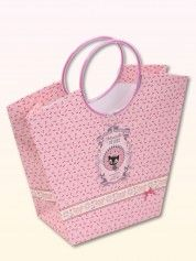 Pussy Deluxe Gift Bag
