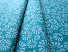birch fabrics Marine Too Urchin Forest Daylight