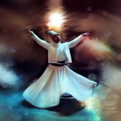 Discover and share Sufi Quotes On Love. Explore our collection of motivational and famous quotes by authors you know and love. Sufi Quotes On Love, The Holy Mountain, Whirling Dervish, Seven Heavens, Little Prayer, Islamic Art Calligraphy, Pictures To Paint, Art Google, Mystic