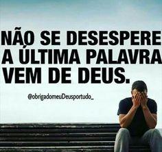 Descansa no Senhor