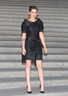 Kristen Stewart - Chanel Cruise 2016 in Seoul - May 4, 2015