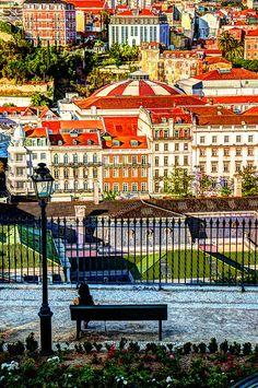 Lisbon - Portugal enjoy portugal www.enjoyportugal.eu