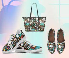Groove Bags & Custom Kicks