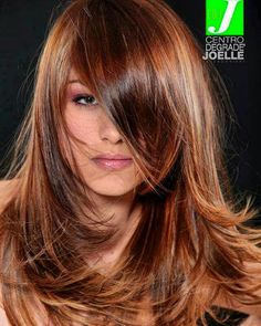 hair color ideas for brunettes with red / hair color ideas for brunettes ; hair color ideas for blondes ; hair color ideas for brunettes with red ; Front Hair Styles, Medium Hair Styles, Hair Front, Ginger Brown Hair, Long Wavy Hair, Curly Hair, Short Hair, Lace Hair, Auburn Hair