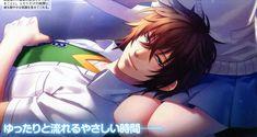 Hakuouki SSL ~Sweet School Life~