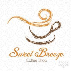 coffe shop logo - Google Search