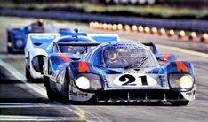 Le Mans ™