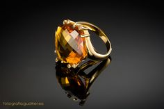 Fotografia de Producto - Joyería Anillo #fotografia #producto #ecommerce #publicidad #anillo #oro #gema #joya #joyeria