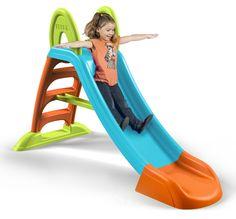 Tobogán Feber Slide Plus agua. 9001, IndalChess.com Tienda de juguetes online y juegos de jardin