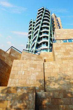 Opus Hong Kong (Hong Kong City, Hong Kong) By Frank Gehry