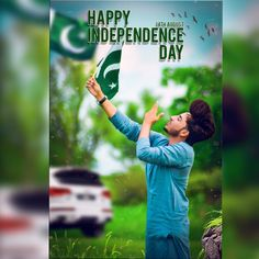 "Ahtisham Ali Khan 👑 احتشام on Instagram: ""Happy Independence Day #14august #pakistan #amazing #girls #awesome #clouds #baby #tagblender #party #red #repost #music #black #jj_forum…"""