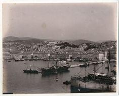 Italia, Trieste, ca. 1875     #Europe #Italia #Italie_Nouveautés