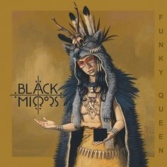 Funky Queen | Black Mirrors | http://ift.tt/2ll9TdL | Added to: http://ift.tt/2fRUE5R #rock #spotify