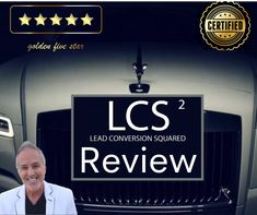 What is LCS Squared / LCS2 all about? This program introduced by Daven Michaels and Chad Nicely is the ultimate system that can assist you in generating and converting your leads. It's a turnkey system for leads. With this method, each person gets a virtual assistant who is pre-trained to get up to 1000 leads in a month. #lcssquaredreview #lcs2 #leadconversionsquared Five Star, Virtual Assistant, How To Get, Train, Software, Strollers