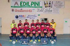 Calcio a 5, Centro Sportivo Teatino-Red Devils Chieti 2-0