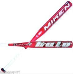"2013 Miken Halo Lite 29""-16.5oz Fastpitch Softball Bat -12.5 Drop HALO12 #Miken"