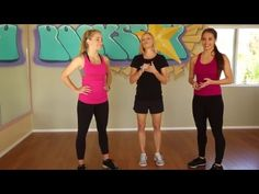 Leg work out for Dancers - YouTube