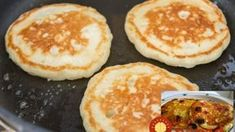Best Tips for Making Pancakes Delicious Breakfast Recipes, Brunch Recipes, Summer Recipes, Sweet Recipes, Low Carb Recipes, Cooking Recipes, Cooking Tips, How To Make Pancakes, Making Pancakes