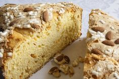 Chi soffre di celiachia può festeggiare la Pasqua secondo la tradizione grazie a questa ricetta gustosa; la colomba pasquale senza glutine!