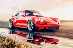 To the love of all things Porsche Singer Porsche, Sport Cars, Race Cars, Singer Vehicle Design, Porsche Carrera, Porsche Cars, Amazing Cars, Awesome, Autos