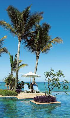 La Pirogue Resort, Mauritius #smirnoffsorbet #SMIRNOFFSorbet