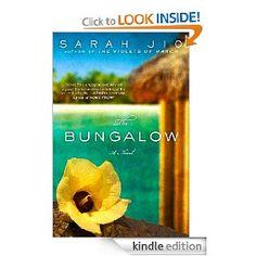 The Bungalow: A Novel by Sarah Jio (1038kb/301p) #Kindle #PQBC #Mar12