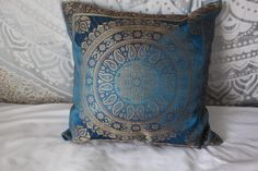 These Beautiful Gypsy Bohemian Decorative Pillow Covers are gorgeous to accent with your Lady Scorpio Mandalas, or even add to your current home decor! They're