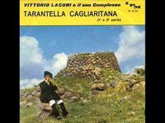Vittorio Laconi - Tarantella Cagliaritana