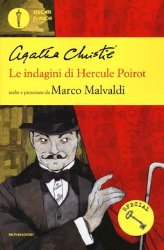 Libro Le indagini di Hercule Poirot Agatha Christie