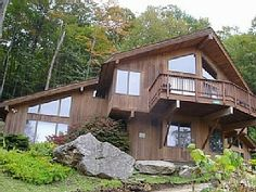 Luxury Ski On / Ski Off, 3 Bed / 3 Bath House on AcreVacation Rental in Killington from @HomeAway! #vacation #rental #travel #homeaway