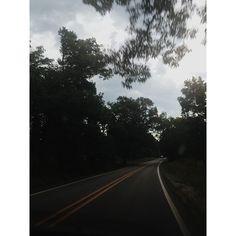 #vsco #vscocam #afterlight #driving #road