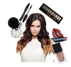 """""""Big hair, don't care"""" by o-vla-o ❤ liked on Polyvore featuring beauty, Forever 21, Fiebiger, Lancôme, Gucci, Beauty, personalstyle, beoriginal, polyvorecontest and bighairdontcare"""