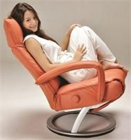 Gaga Recliner Chair Lafer Recliner Chair Ergonomic Recliner Chair by Lafer Reclining Chairs of Brazil.  Lounge Chairs for Home, Office, Media Room, Living Room.