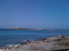 Isola di Capopassero, Portopalo (Siracusa)