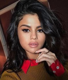 — Selena Gomez.♡ #fashion #style #stylish #love #me #cute #photooftheday #nails #hair #beauty #beautiful #design #model #dress #shoes #heels #styles #outfit #purse #jewelry #shopping #glam #cheerfriends #bestfriends #cheer #friends #indianapolis #cheerleader #allstarcheer #cheercomp  #sale #shop #onlineshopping #dance #cheers #cheerislife #beautyproducts #hairgoals #pink #hotpink #sparkle #heart #hairspray #hairstyles #beautifulpeople #socute #lovethem #fashionista #tagsforlikes #instagood…