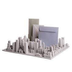 Inception - TPE Dish-Stand/Desk Organizer by Luca Nicetto for Seletti | Charles & Marie Designshop