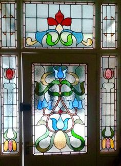 Sea Glass art Canvas - - Chihuly Glass art For Kids - - - Stained Glass art Painting Stained Glass Light, Stained Glass Door, Stained Glass Christmas, Stained Glass Designs, Stained Glass Panels, Leaded Glass, Beveled Glass, Broken Glass Art, Sea Glass Art
