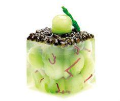 Een overzicht van de mooiste en meest bizarre moleculaire gerechten. Bezoek foodblog Eten Volgens Mij voor meer culinaire inspiratie en foodie fun!