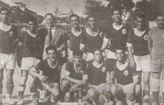 Porto 2 - 12 Benfica, 1952